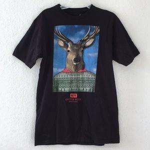 ✅Men NEFF Shirt Size M